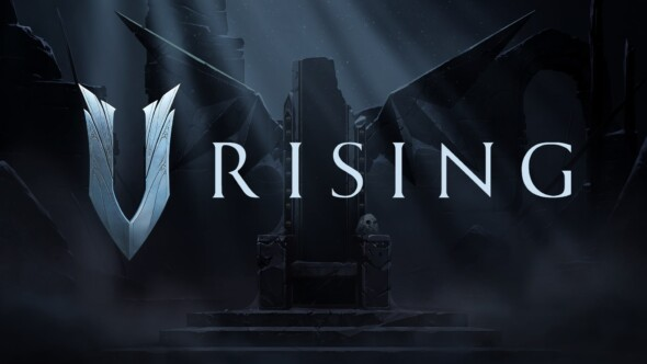 Bloodlust, Battle and Building – Vampire survival game V RISING announced for PC