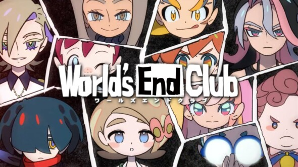 World's End Club demo is available now!