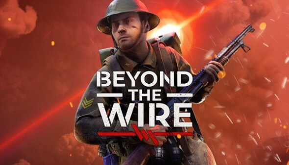 Beyond the Wire – Free Weekend