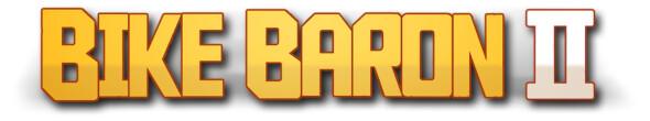 Bike Baron 2 Releases on May 27