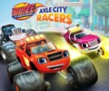 Blaze and The Monster Machines: Axle City Racers – Review