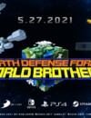 Earth Defense Force: World Brothers out now!