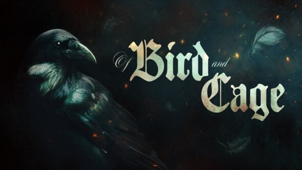 Of Bird and Cage – Demo released!
