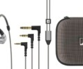 Sennheiser reveal their new flagship earphones