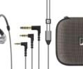 Sennheiser reveal their new flagship earphones