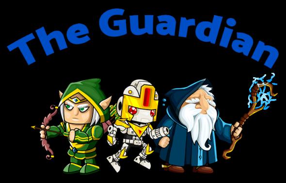 Classic 2D platformer The Guardian arrives on Steam on June 14