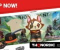 You can get your THQ Nordic merch from the official store, starting today!