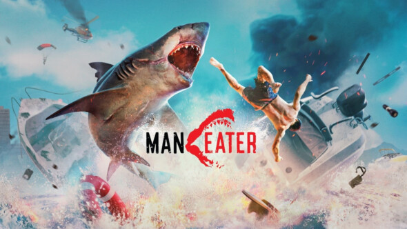 Maneater Emerges from the Depths, Out Now for Steam, Xbox Game Pass, and Nintendo Switch