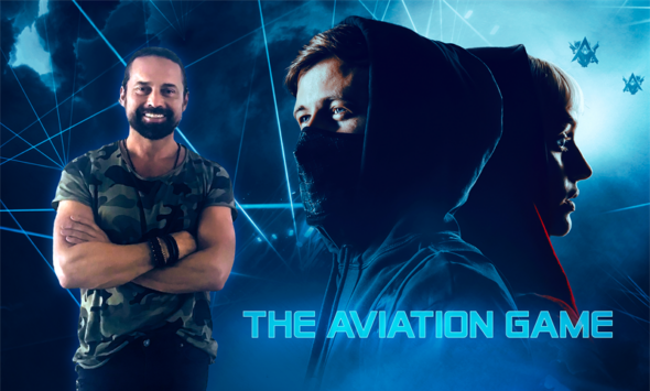 """EDM superstar Alan Walker launches """"The Aviation Game"""""""