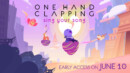 One Hand Clapping coming to Steam Early Access