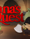 The point & click adventure game Anna's Quest is now out on consoles
