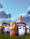 Bang-On Balls: Chronicles – Xbox version announced!