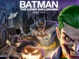 Batman: The Long Halloween, Part One (Blu-ray) – Movie Review