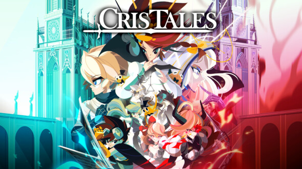 Cris Tales' stunning opening cinematic is revealed ahead of its July launch
