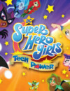 Rescue is coming! DC Super Hero Girls: Teen Power is releasing on Nintendo Switch this Friday!