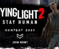 Dying Light 2 contests with cash prizes for cosplay, writing, art is now open