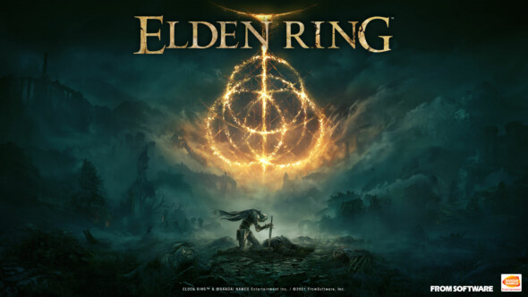 ELDEN RING – new gameplay trailer announced