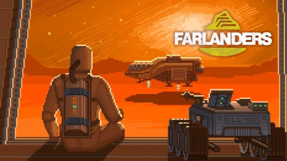Farlanders set to release in Q4 2021