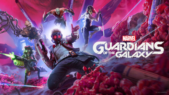 Marvel's Guardians of the Galaxy's Grand Unifier Raker's Origin explained