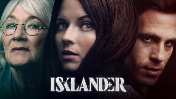 Isklander Trilogy releasing soon