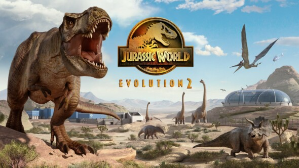 First Developer Diary for Jurassic World Evolution 2 out now