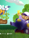 Tools Up! team introduces the DLC  Garden Party Episode 2: Tunnel Vision