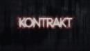 Kontrakt – Review