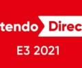 Nintendo Direct Stream link