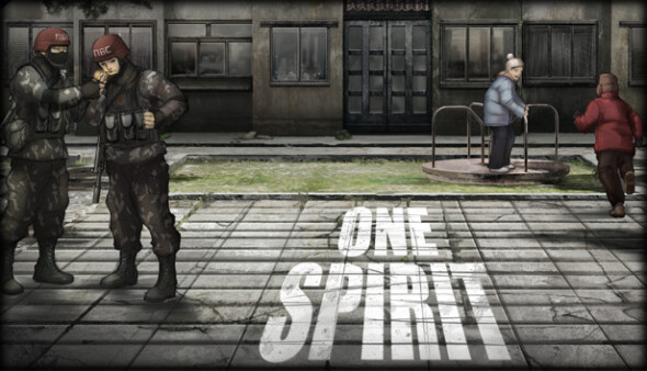 Alt-History's visual novel One Spirit Reaches Kickstarter on July 6