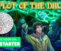 Plot of the Druid Kickstarter campaign set to begin on June 22nd