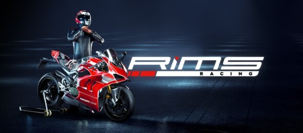 Free demo for RiMS Racing coming with Steam Next Fest