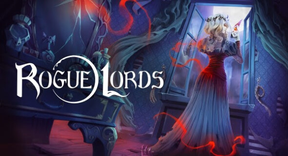 Rogue Lords Demo Available Now in Steam Next Fest