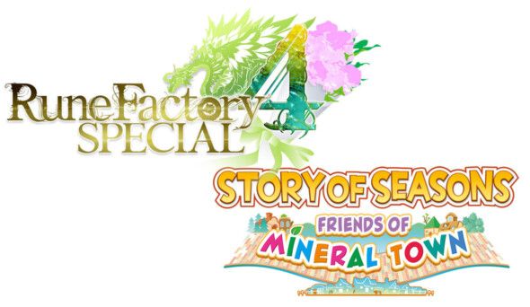 Rune Factory 4 Special and STORY OF SEASONS: Friends of Mineral Town confirmed for launch on PlayStation 4 & Xbox One!