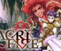 From the creators of Regalia: Of Men and Monarchs and Warsaw comes SacriFire, an RPG experience like no other