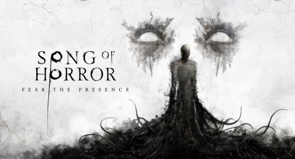 Release date for Song of Horror Deluxe Boxed Edition confirmed