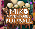 Miko Adventures Puffball Coming to Steam This Summer