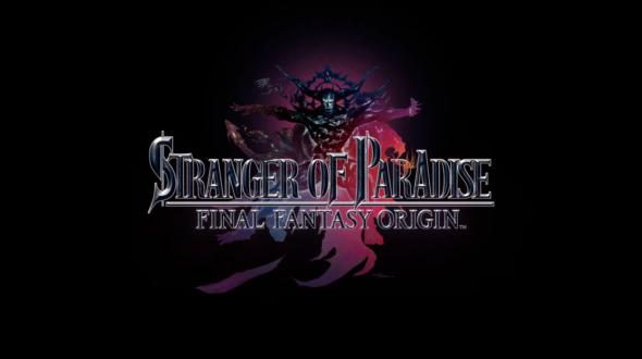 A new Final Fantasy spin-off, STRANGER OF PARADISE FINAL FANTASY ORIGIN