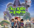 The Last Kids on Earth and the Staff of Doom – Review