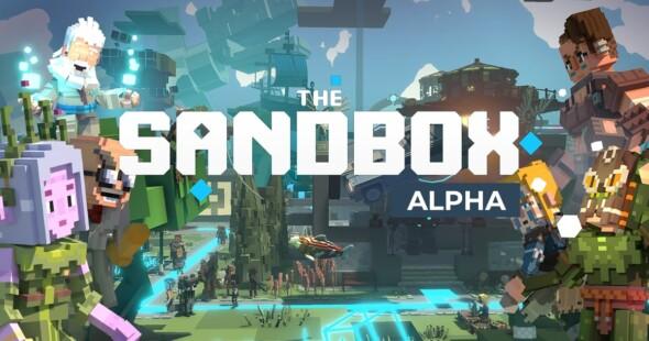 The Sandbox unveils new details about first Public Alpha: The Explorers
