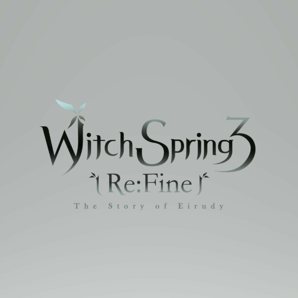 WitchSpring3 Re:Fine Heading To The Nintendo Switch