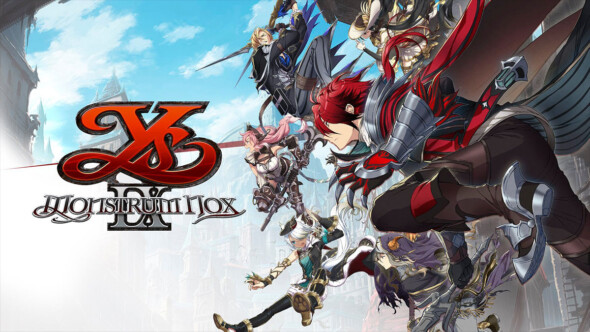 Ys IX: Monstrum Nox Demo Releases On PC