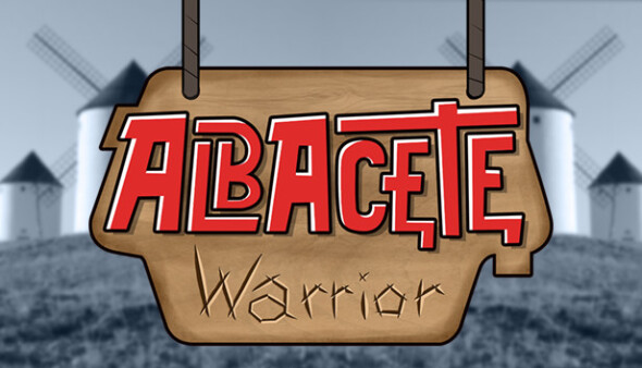 Albacete Warrior arrives on Steam Early Access