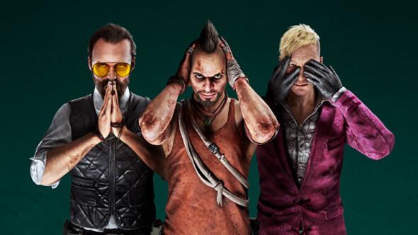 Far Cry 6's season pass brings back iconic villains!