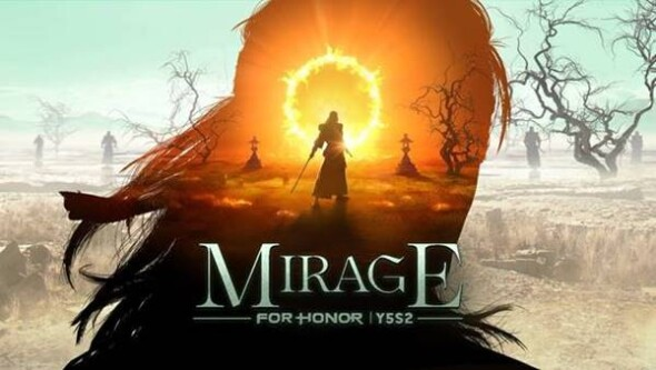 For Honor Year 5 Season 2 Mirage available now