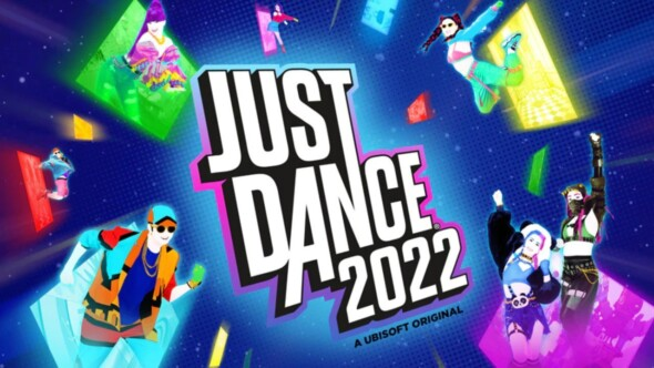 Surprise, surprise: Just Dance 2022 announced!