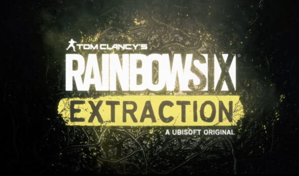 Rainbow Six Extraction gets a launch date!