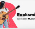 Get your guitar out for Rocksmith+!