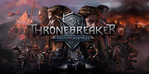 The Witcher Tales: Thronebreaker – Now available on Android!