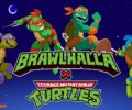 The Turtles join Brawlhalla!