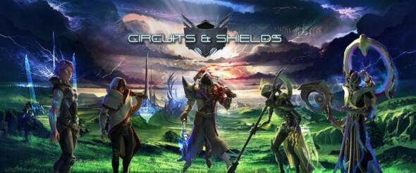 Circuits and Shields Alpha Kickoff Tournament Starts on Saturday